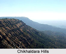 Hill Station of Maharashtra