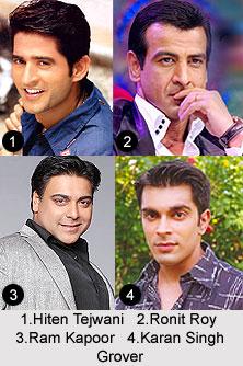 Indian TV Actors