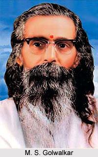 Madhav Sadashiv Golwalkar, Indian Social Reformer