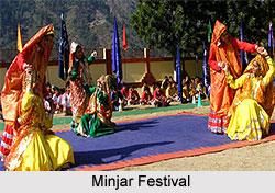 Minjar Festival