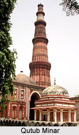 Qutub Minar , Indian Monument