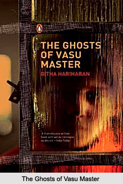 The Ghosts of Vasu Master , Gita Hariharan
