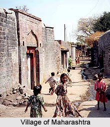 Villages of Maharashtra, Villages of India