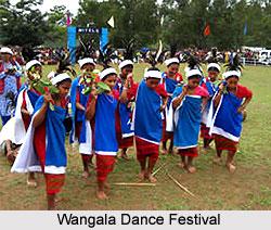 Wangala Dance Festival