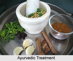 Ayurvedic Treatment for Tonsillitis