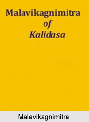 Malavikagnimitra, Play by Kalidasa, Indian Litterateur