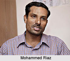 Mohammed Riaz, Indian Hockey Player