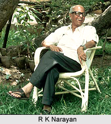 Mr  Sampath - The Printer of Malgudi, R K Narayan