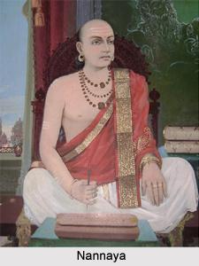 Nannaya, Telugu Poet