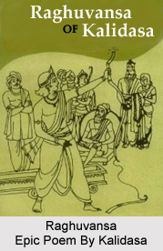 Raghuvansa, Epic Poem By Kalidasa