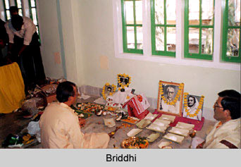 Vridhi Ceremony