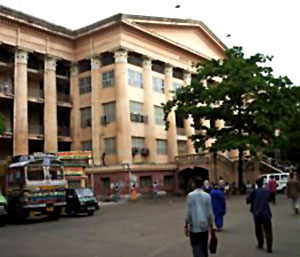 Calcutta Medical College