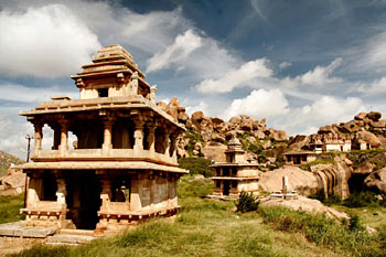 Historical Sites of Karnataka