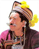 Brokpa Tribe of Jammu & Kashmir
