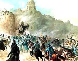 Kirpal singh castle, History of Punjab