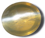 Cat`s eye, Gemstone of Ketu