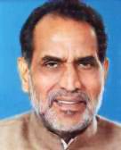 Chandra Shekhar Singh
