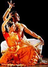 Classical Indian Dance Drama