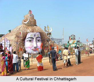 Culture of Chhattisgarh