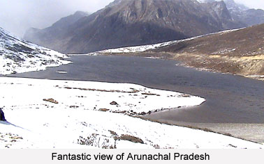 Arunachal Pradesh, Indian State