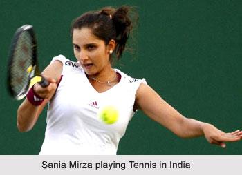 Awardees in Tennis