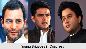 Birth of Indian National Congress