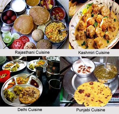 North indian cuisine - Kashmir indian cuisine ...
