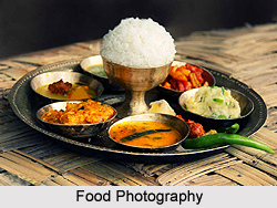 Styles in Photography, Indian photography