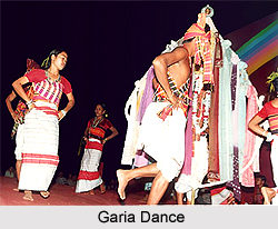 Folk Dances of Tripura
