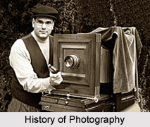 History of Indian Photography