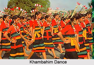Indian Tribal Dances