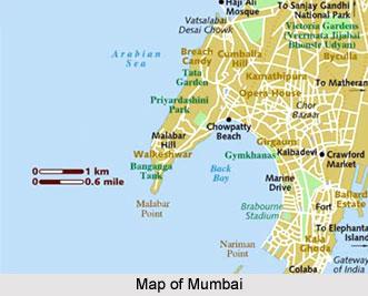 Mumbai, Maharashtra