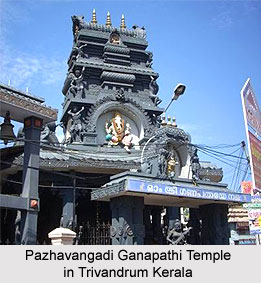 Temples of Lord Ganesha