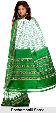 Sarees of South India