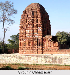 Tourism in Chhattisgarh