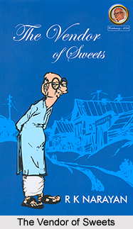 The Vendor of Sweets, R.K. Narayan