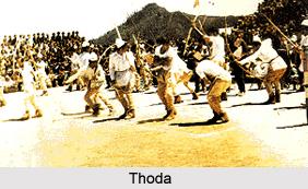 Thoda