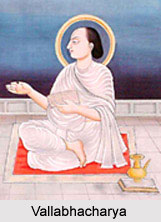Vallabhacharya, Indian Saint