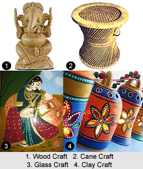 Indian Craft