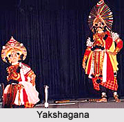 Folk Dances of Karnataka