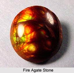 Agate, Gemstone