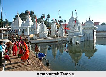 Amarkantak, Madhya Pradesh