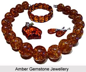 Amber , Gemstone