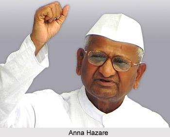 social reformer anna hazare essay