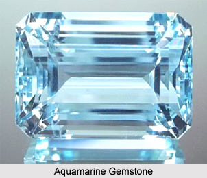 Aquamarine, Gemstone