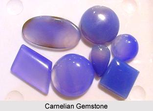 Carnelian, Gemstone