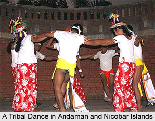 .Culture of Andaman and Nicobar
