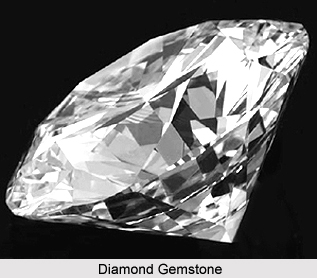 Diamond, Gemstone