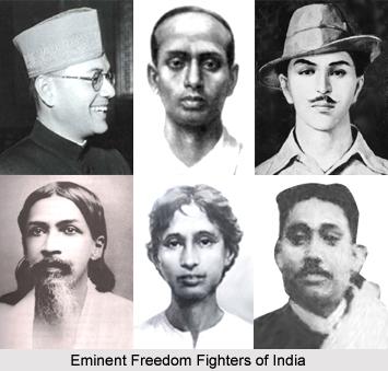 Freedom fighters of India Photogallery - Times of India