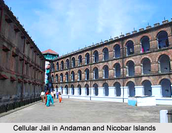 History of Andaman and Nicobar Islands